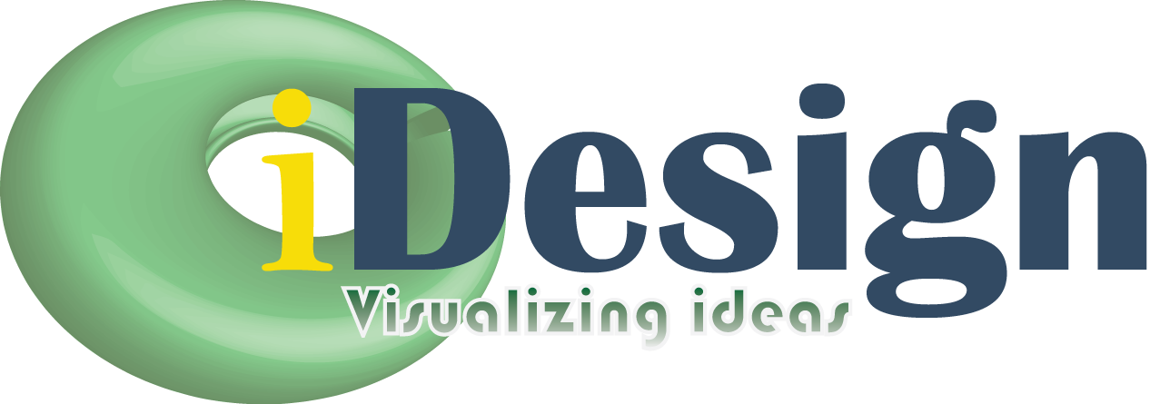 iDesign - Websites // Webdesign // Maatsoftware // Promotiemateriaal
